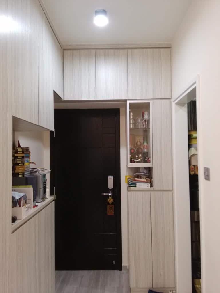 2房實用隔間 窩居之選