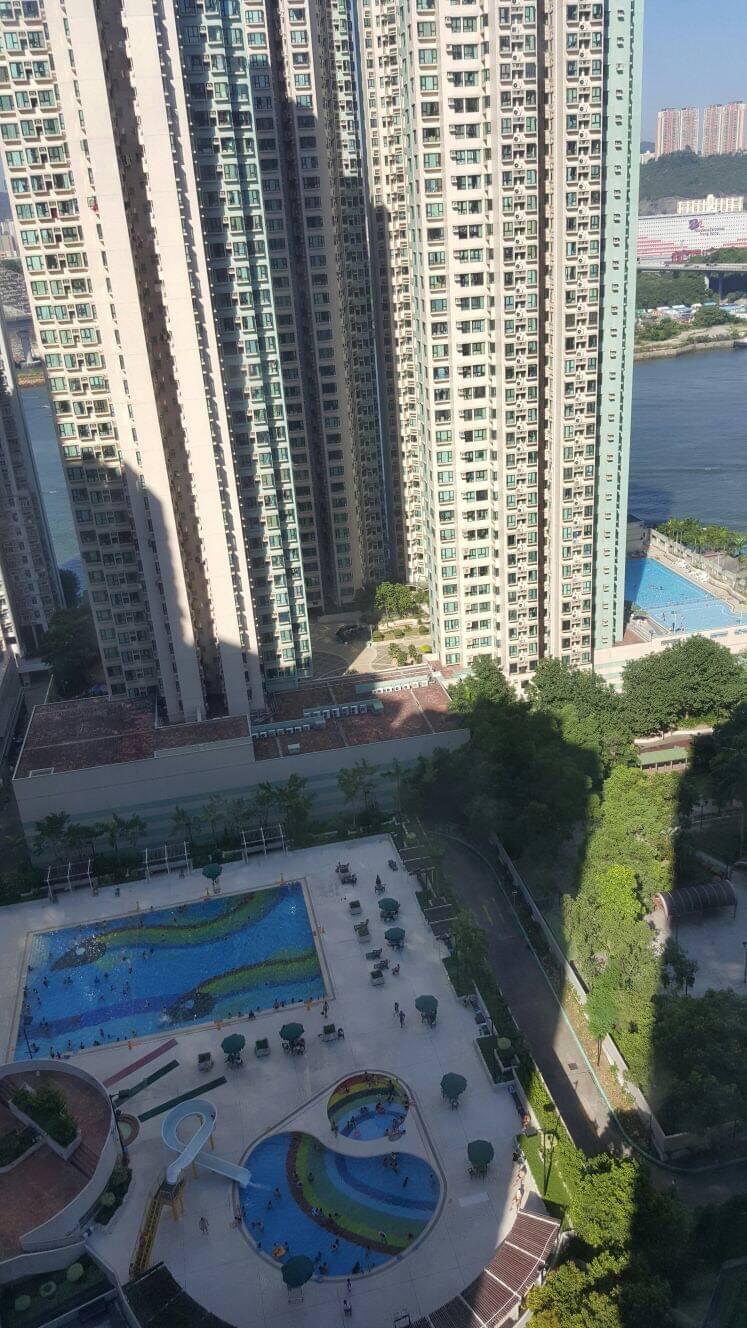 🏡AL😍青衣翠怡花園,高層東內園,池景望到小海望,約還價即成。